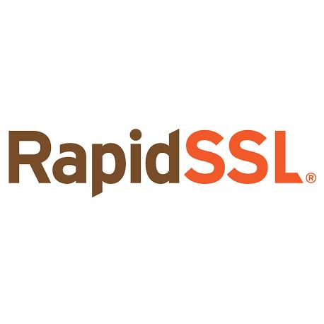 RapidSSL Certificat SSL Wildcard (*.domaine.com)