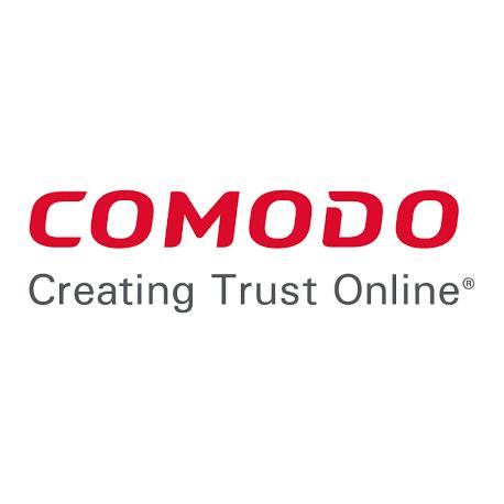 Comodo Certificat SSL InstantSSL Pro (OV)