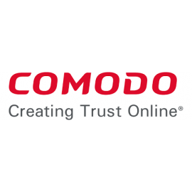 Comodo Certificat SSL Certificate