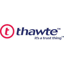 Thawte SSL Web Server Multi-Domain Wildcard (2 Wildcard SANs)